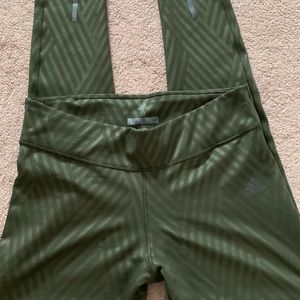 Brand new Adidas Climalite leggings